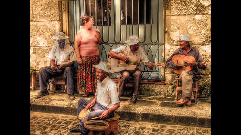 Кубинский сон на Кубе
