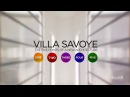 Villa Savoye: The five points of architecture