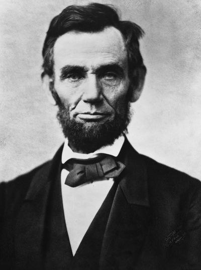 Abraham Lincoln, 12 февраля 1984, id214289825