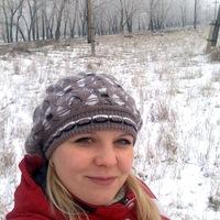 Марина Котельникова