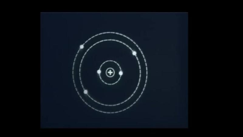 8 Химия Строение атома