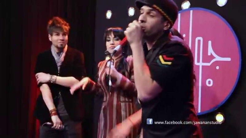 Jawanan Studio - Delhi Sultanate Begum X and 143Band - Bad Treatment (Official Video - Full HD)