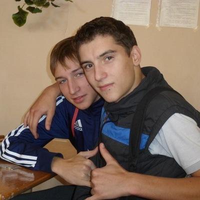Сергей Зайцев, 6 ноября , Ульяновск, id97138953