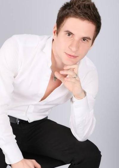 Игорь Колесников, 26 октября , Санкт-Петербург, id206491268