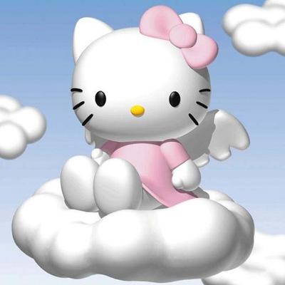 Hello Kitty, Москва, id224497475