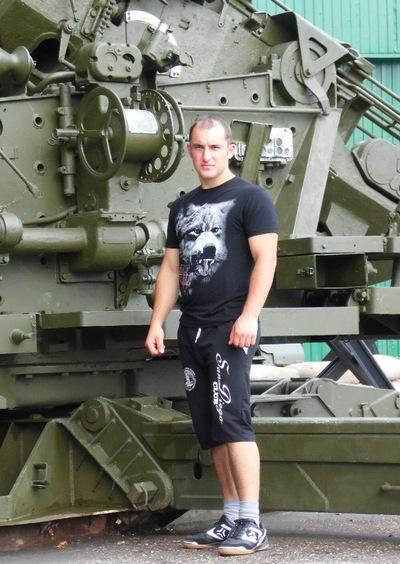 Андрій Кондратович, 19 июня 1990, Курган, id149359365