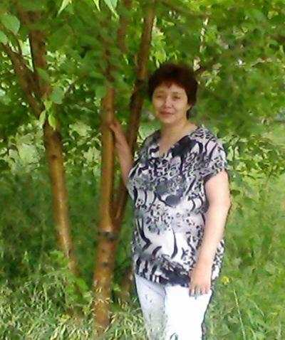 Валентина Брянская, 21 октября 1971, Красноярск, id145677662