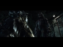 The Predator _ Hunting Each Other Clip _ 20th Century FOX