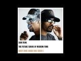 Dam-Funk - The Future Sound Of Modern Funk - Synth-Funk Mix - 2010