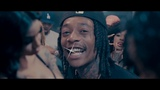 Wiz Khalifa - Goin Hard Official Music Video