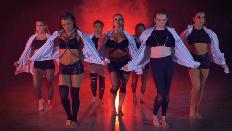 DJ Snake AlunaGeorge - You Know You Like It - Janelle Ginestra | Directed by @TimMilgram