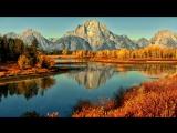 Самая красивая природа и музыка. Видео Натальи Егоровой