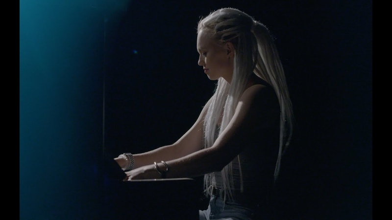 Марта Ильина - БОМБА (премьера клипа, 2019)