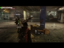 The Division. ГС Отключка