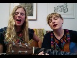 The Chapin Sisters sing The Beatles In My Life Living Room Recordings