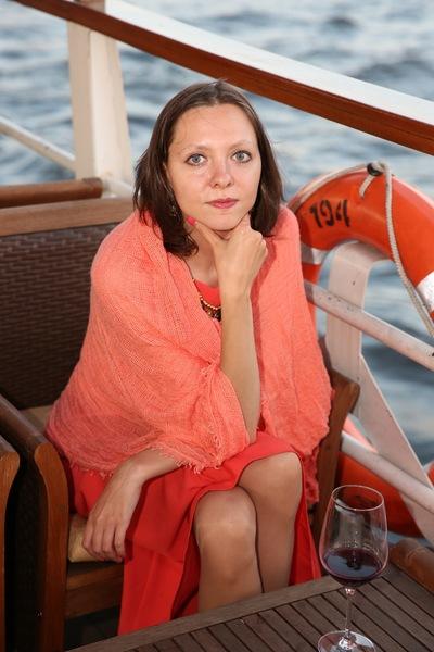 Ирина Лисова