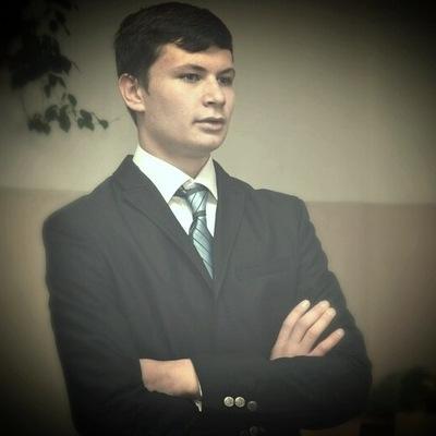 Роман Лунев, 28 марта 1995, Самара, id167863509