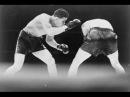 1936.06.19 Макс Шмелинг--Джо Луис Max Schmeling--Joe Louis  I