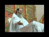 Проповедь на Пасху (прот. Владимир Головин, г. Болгар) 05.05.2013
