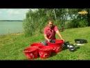 07 Рыболовные секреты Приготовление прикормки для леща