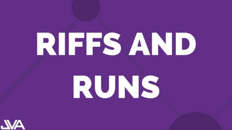Mariah Carey - Lead The Way - Riffs and Runs (Easy)