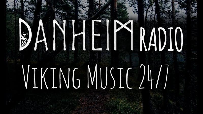 Danheim Radio (Live Viking Music Radio - 24/7)