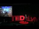 На шляху до глобальних баталій | Олександр Конотопський / TEDxLviv