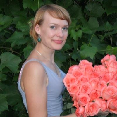 Оксана Лузан, 5 июля , Москва, id70663379