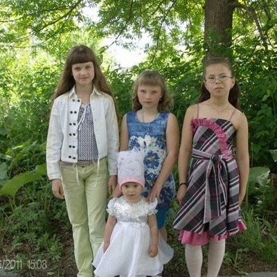 Катя Чижан, 5 июня 1999, Челябинск, id204485723