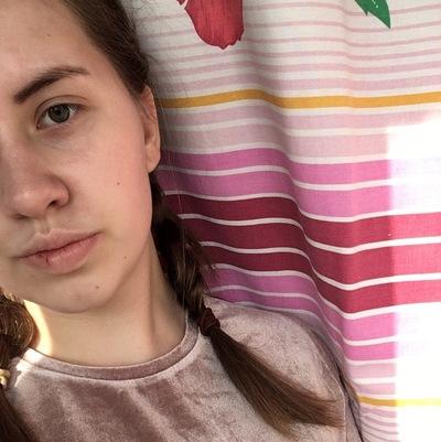 Наталия Столбовская