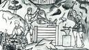Металлургия Древней Руси рассказывает историк Владимир Завьялов