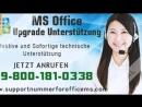 Wie Windows Installation Unterstützung 0800-181-0338 hilft, MS Office-Probleme loszuwerden