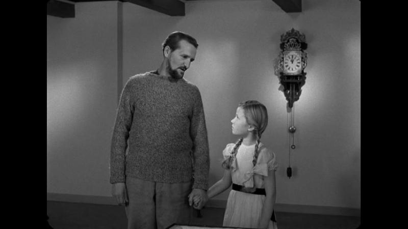 Слово / Ordet / 1955. Режиссер: Карл Теодор Дрейер.