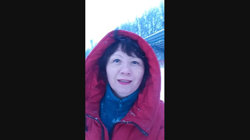 Как организм реагирует на холод