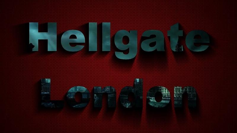 Видео прохождение игры Hellgate London № 7 Форт Эмбанкмент и тёмные уголки разума 314