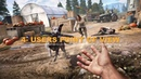 Procedural World Generation of Ubisoft's Far Cry 5 | Etienne Carrier | Houdini HIVE Utrecht