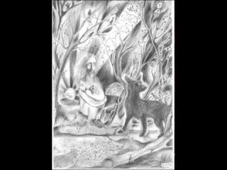 Grimrik   Marina Rozhuk art Der astrale Ursprung Teil II