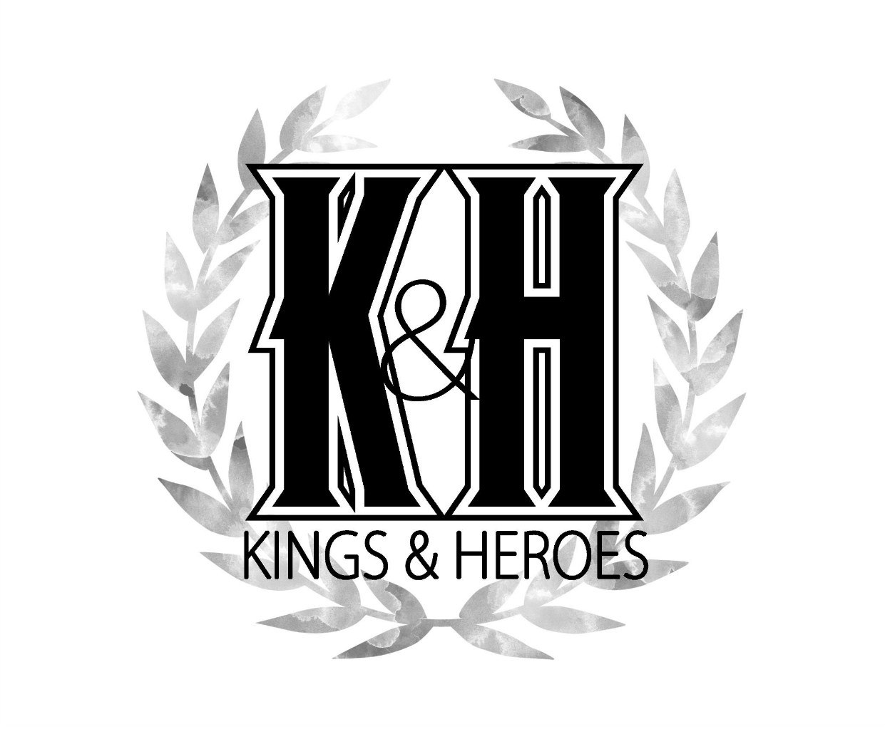Kings And Heroes - Kings And Heroes [EP] (2012)