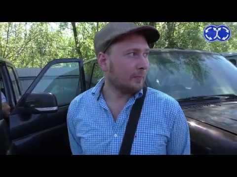УАЗ геморрой за 1 5 млн День первый часть первая