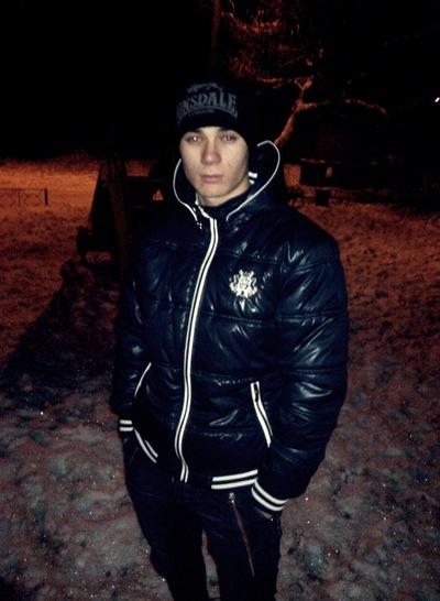 Андрюха Оленич, 12 декабря 1994, Каховка, id134808647