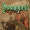 Стенд Steampunk на EveryCon