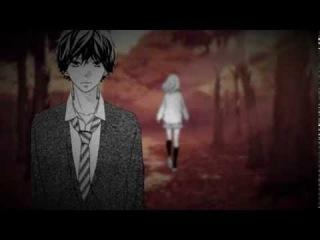 Unfinished memories. [Ao haru Ride]
