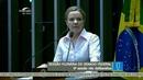 REação da Gleisi Hoffmann ao saber que Sergio Moro foi homenageado nos EUA - É PRA RIR MUITO
