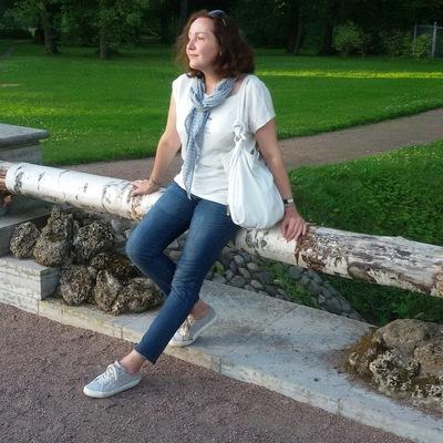 Ирина Лурсманашвили