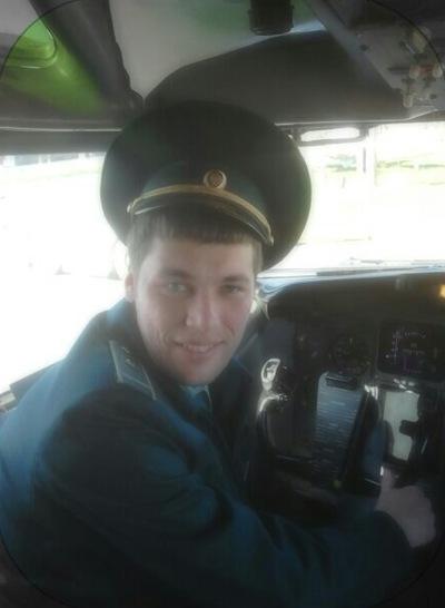 Артур Камалов, 18 октября 1986, Казань, id4501178