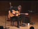 Томми Эммануэль виртуозная импровизация на аккустической гитаре