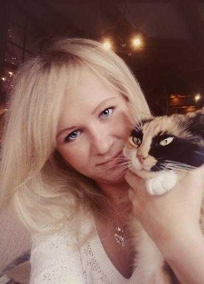 Анжелика Яковлева, 19 марта , Санкт-Петербург, id7332694