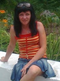 Оксана Лукьяненко, 15 июля 1997, Москва, id169529118
