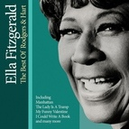 Ella Fitzgerald альбом Ella Sings Rodgers & Hart