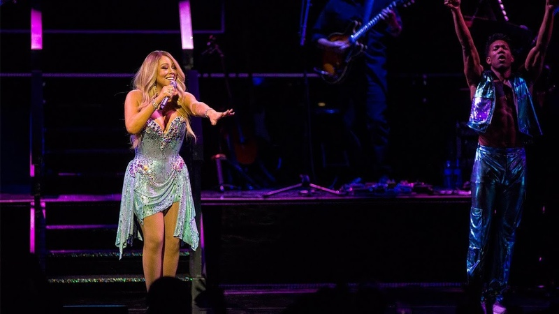 Mariah Carey Live in Pittsburgh | Caution World Tour 2019